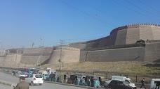 Bala Hisar Fort Peshawar