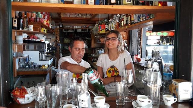 Sard Cafe Rock & Sun