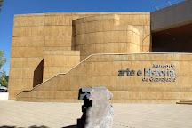 Museo de Arte E Historia de Guanajuato, Leon, Mexico