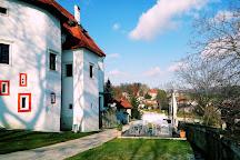 Castle Komenda, Polzela, Slovenia