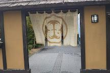 Setouchi Onsen Tamanoyu, Tamano, Japan