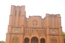 Cathedral of Ouagadougou, Ouagadougou, Burkina Faso