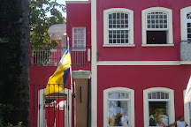 Casa dos Bonecos Gigantes, Olinda, Brazil