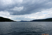 Otsego Lake, Cooperstown, United States
