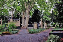 Alter Friedhof, Bonn, Germany