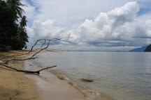 Satang Island, Kuching, Malaysia