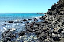 Lava Fields, Maui, United States