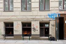 BAR SAINT JEAN, Berlin, Germany