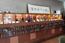 Liquorium, Chungju, South Korea