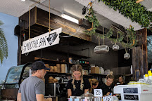 Vida Surf Shop Cafe, Sydney, Australia