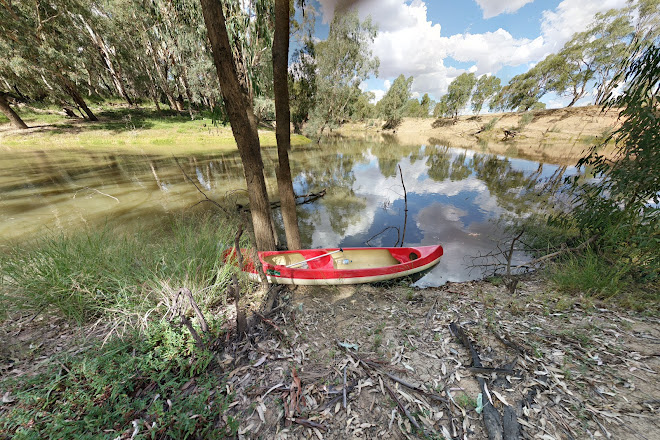 Visit Lower Goulburn National Park on your trip to Shepparton
