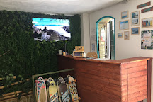 Manihi Surf School, Barcelona, Spain