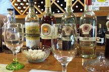 Savannah Oaks Winery, Delano, United States