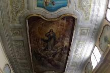 Chiesa DellImmacolata, Pizzo, Italy