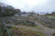 Hunebedcentrum, Borger, The Netherlands
