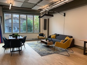 Outset Studio - Podcast Studio in Hoxton