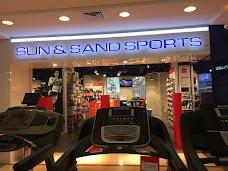 Sun & Sand Sports dubai UAE