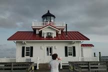 Roanoke Marshes Lighthouse, Manteo, United States