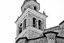 Chiesa di Santa Maria delle Grazie, Castelsardo, Italy