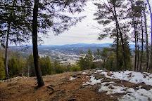 Kilburn Crags, Littleton, United States