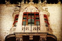 Casa del Cordon, Burgos, Spain