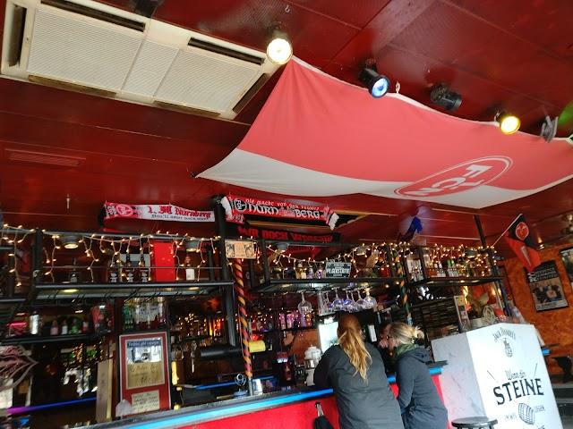 Brownsugar Rockcafe Nurnberg