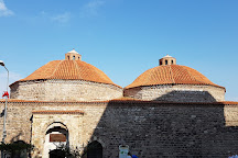 Haci Hekim Hamami, Bergama, Turkey