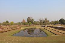 Wat Sri Sawai, Sukhothai, Thailand
