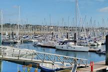 Oceanopolis, Brest, France