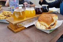 Left Hand Brewing Company, Longmont, United States
