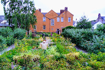 Wordsworth House and Garden, Cockermouth, United Kingdom