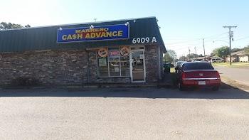 Marrero Cash Advance Payday Loans Picture