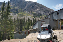 Mosquito Pass, Leadville, United States