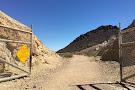 Historic Railroad Hiking Trail