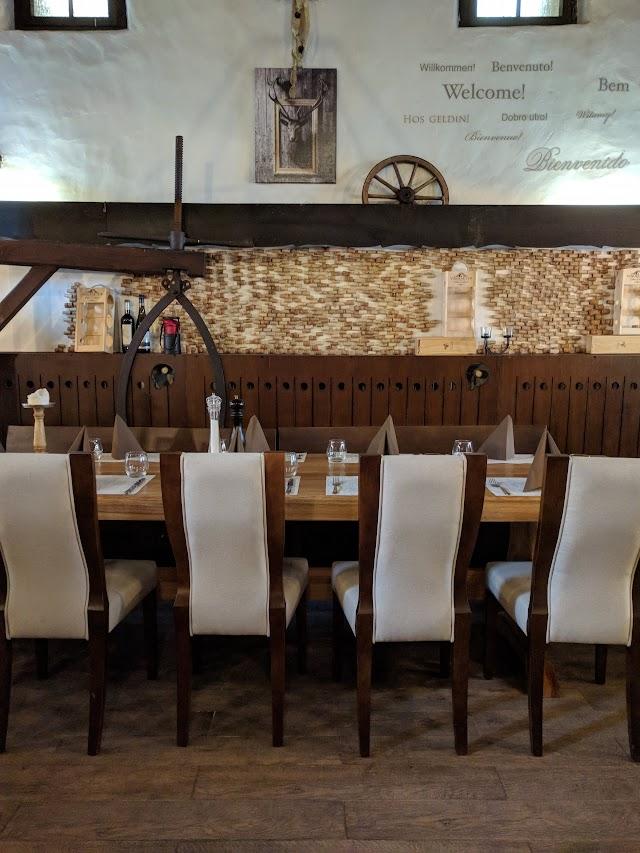 Reilander Millen Restaurant