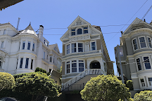 Victorian Home Walk, San Francisco, United States