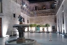 Palau De La Generalitat De Catalunya, Barcelona, Spain