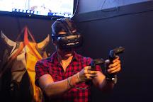 Total VR Arcade - Gateway Ekamai, Bangkok, Thailand