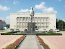 Местная администрация городского округа Прохладный КБР на фото Прохладного