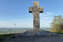 Croix de la Liberation, Autun, France