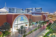 Deira City Center Shopping Mall, Dubai, United Arab Emirates
