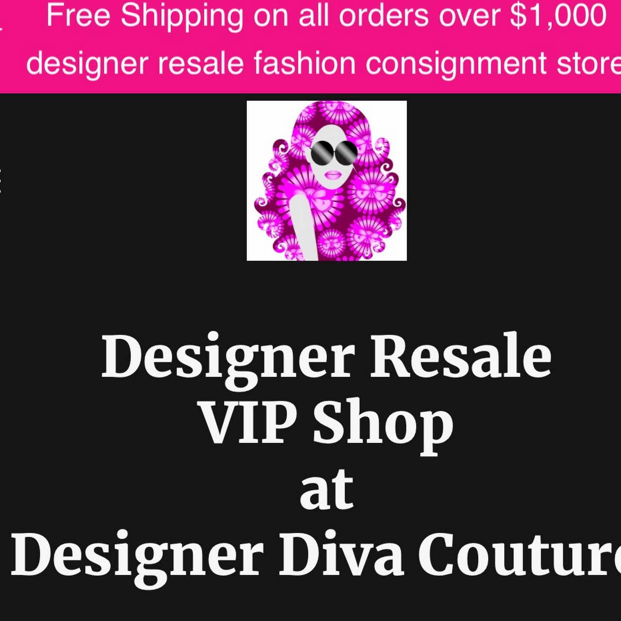 Designer Diva Resale Largest Women S Designer Resale Store In Texas
