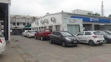 Advaith Hyundai Car Showroom Mysore Belvadi mysuru