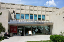 Royal Saskatchewan Museum, Regina, Canada