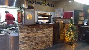 Babylon Pizza Ås