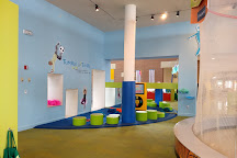 Marbles Kids Museum, Raleigh, United States