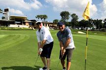 Fusion Golf Tours, Bangkok, Thailand