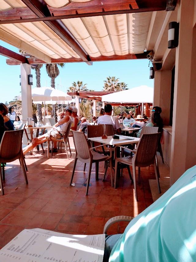 Atlântico Restaurante Bar