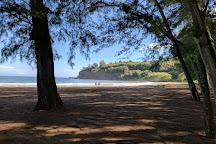 Kalihiwai Beach, Kilauea, United States