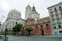 Church of San Jose, Madrid, Spain